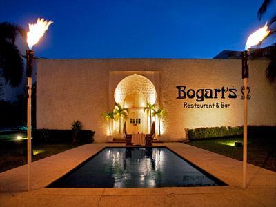 Boggart's