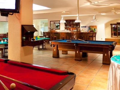 Bar de Deportes
