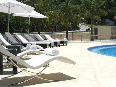 Loma del mar thalasso medical spa and resort informaci n for Pediluvio piscina