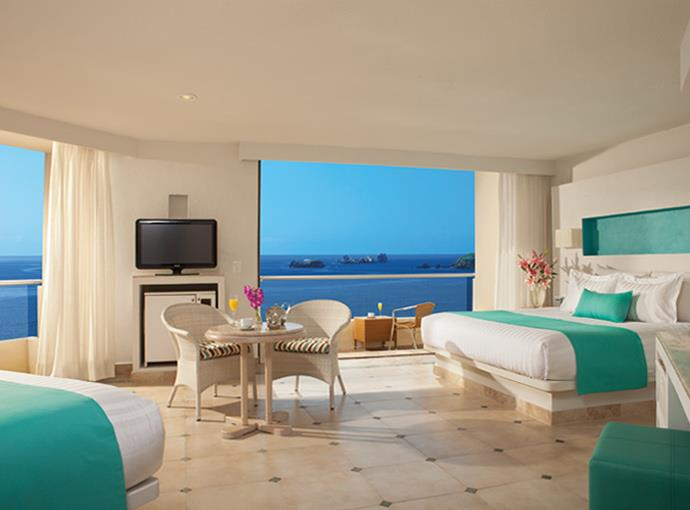 Suite Familiar Vista al Mar,