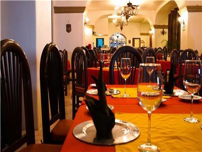 Restaurante El Mesón