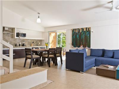 Villa  Ixzi Plus