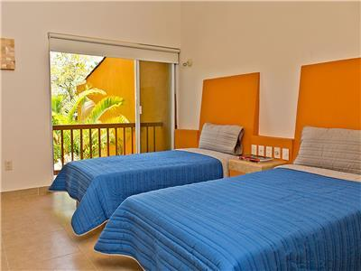 Villa - Two beds