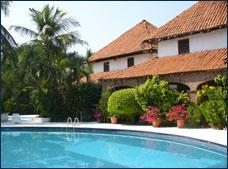 Villas Paraíso Ixtapa