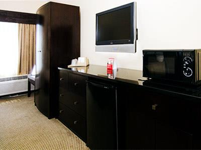 Room Amenities