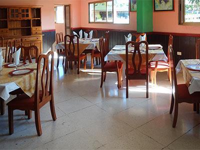Restaurante Fiesta Club Acuario