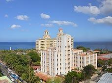 Hotel Vedado Saint John's