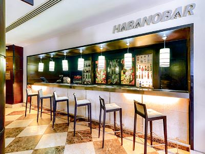 Bar Habanobar Iberostar Parque Central