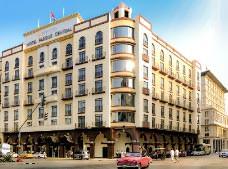 Hotel Iberostar Parque Central