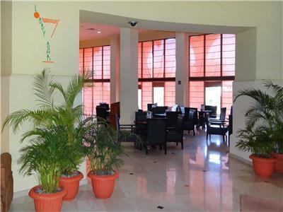 Lobby Bar Daiquirí Four Points by Sheraton La Habana