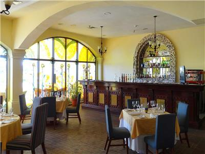 Restaurante Don Quijote Four Points by Sheraton La Habana