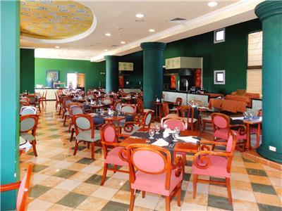Restaurante El Olivo Four Points by Sheraton La Habana