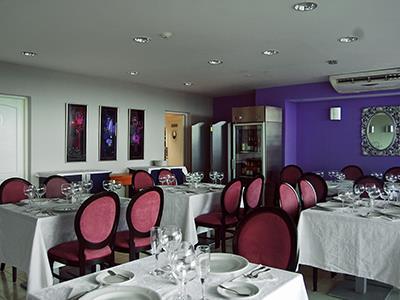 Restaurante La Florentina NH Capri La Habana