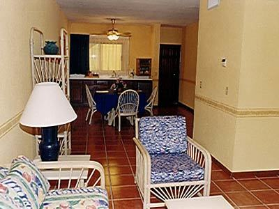 Dorado Suite
