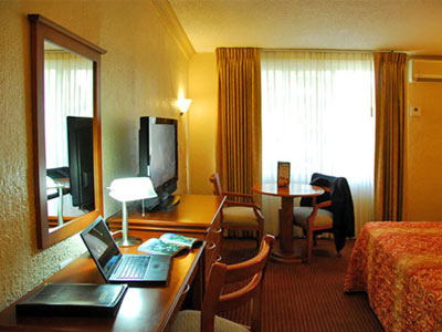 Executive Room - Desk