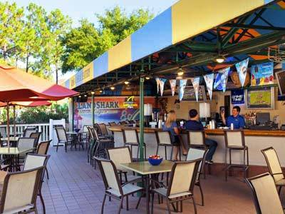 Zimmie's Casual Eatery and Sports Bar