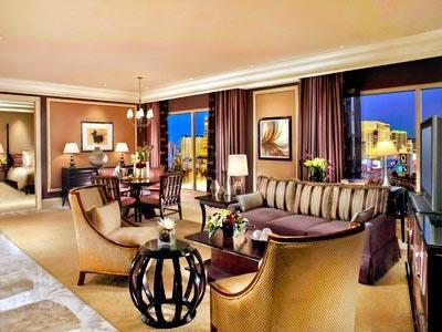 Photos And Pictures Of Hotel Bellagio - Bellagio penthouse suite las vegas