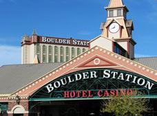 Hotel Boulder Station Hotel And Casino