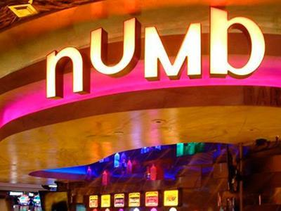 Numb Bar & Frozen Cocktails