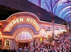 Hotel Golden Nugget Hotel and Casino