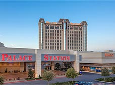 Hotel Palace Station Hotel And Casino