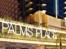 Hotel Palms Place Hotel At The Palms