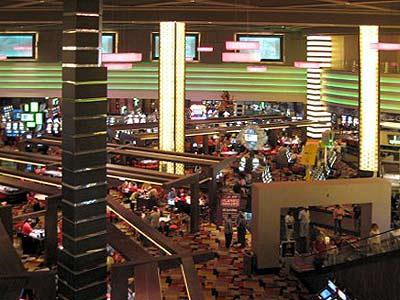 Casino - Juegos