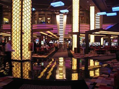 Casino - Luces