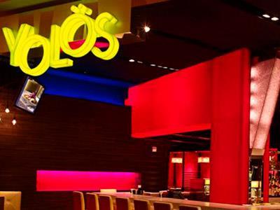 Yolos Bar