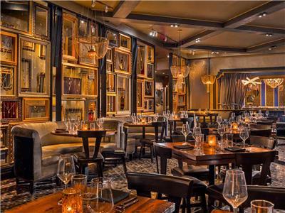 Restaurante Beauty and Essex