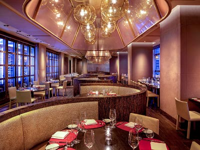 Restaurante Scarpetta The Cosmopolitan of Las Vegas