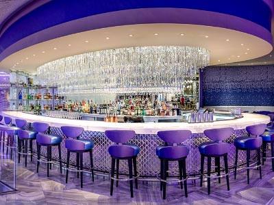 Bar The Chandelier The Cosmopolitan of Las Vegas