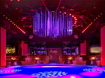 Intrigue Nightclub