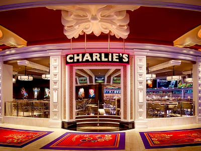Charlie's Bar and Grill