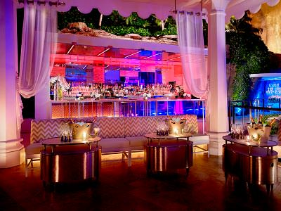 Intrigue - The new Nightclub at Wynn