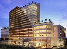 Hotel Ejecutivo México Plaza Poliforum