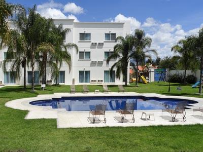 Hotel real de minas baj o hotel en leon guanajuato - Hoteles en leon con piscina ...
