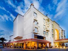 Hotel Suites México Plaza Campestre