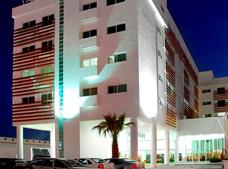 Hotel Suites México Plaza Centro Max