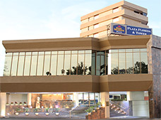 Best Western Plus Plaza Florida and Tower