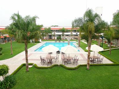 Real de minas poliforum hotel en leon guanajuato - Hoteles en leon con piscina ...