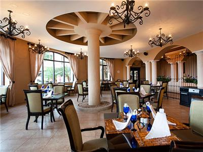 Restaurante L'  Buffet Occidental Papagayo All Inclusive Adults Only Resort