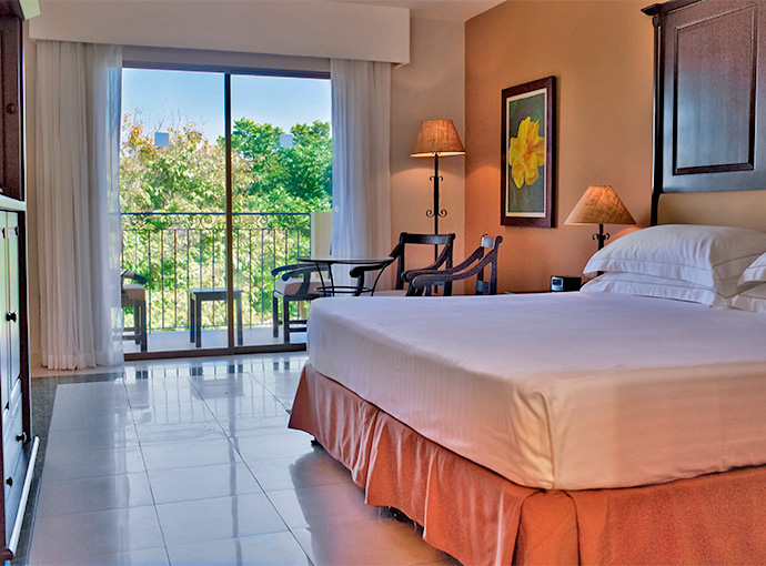 Costa-Rica-Occidental-Deluxe-GCDLX Occidental Papagayo All Inclusive Adults Only Resort