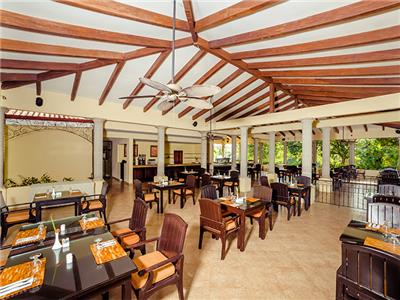 Restaurante Snack Bar Occidental Papagayo All Inclusive Adults Only Resort