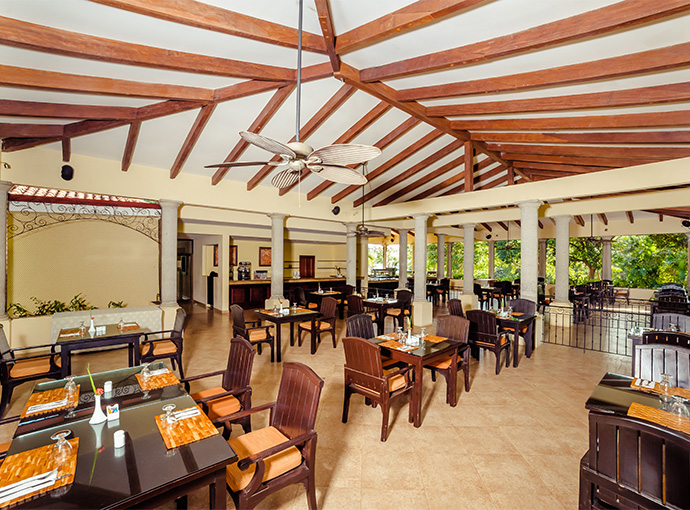 Costa-Rica-Occidental-Snack-Bar-Restaurant-PRIN Occidental Papagayo All Inclusive Adults Only Resort