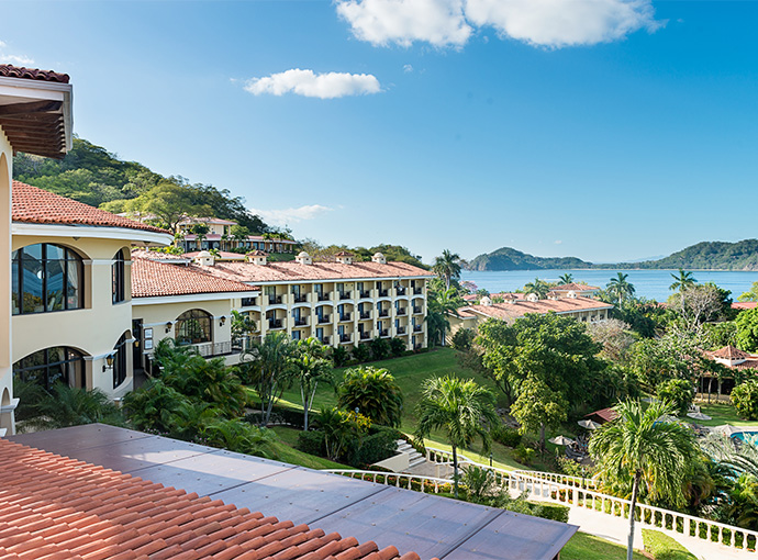 Costa-Rica-Occidental-Vista-General Occidental Papagayo All Inclusive Adults Only Resort