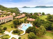 fachada Occidental Papagayo All Inclusive Adults Only Resort