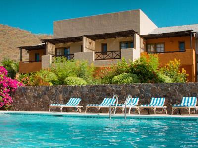 Hotel tripui hotel en loreto baja california sur - Piscina baldoni loreto ...