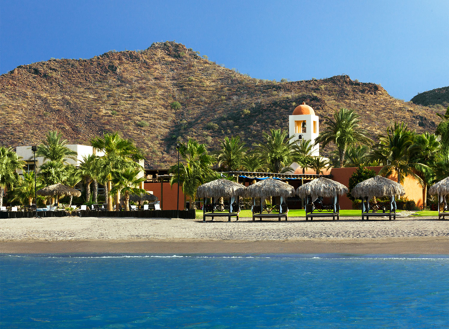 Loreto Baja Golf Resort and Spa