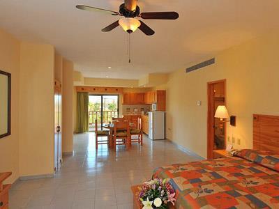 Suite con Dos Habitaciones - Segunda Vista